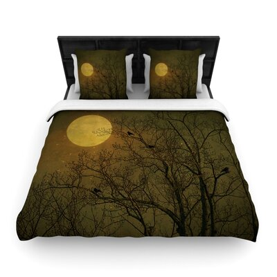 KESS InHouse Starry Night Duvet Cover Collection
