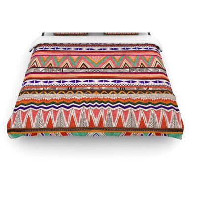 KESS InHouse Native Tessellation Bedding Collection