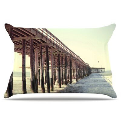 KESS InHouse Ventura Pillowcase
