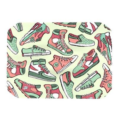 KESS InHouse Sneaker Lover II Placemat