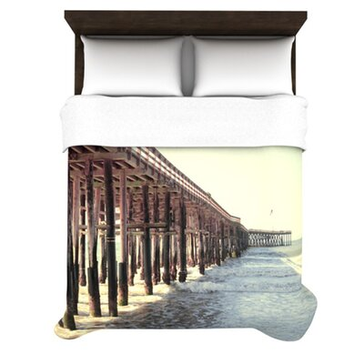 KESS InHouse Ventura Duvet Collection