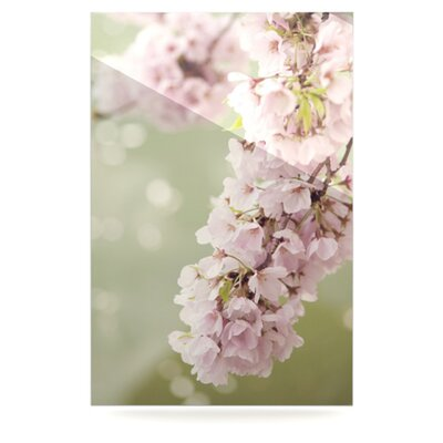 KESS InHouse Blossom by Catherine McDonald Photographic Print Plaque