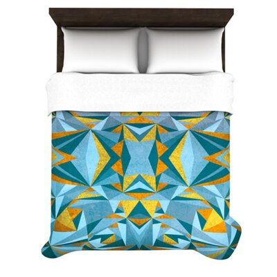 KESS InHouse Abstraction Duvet Cover Collection