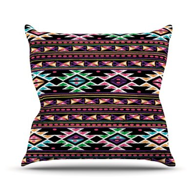 KESS InHouse Aylen Throw Pillow