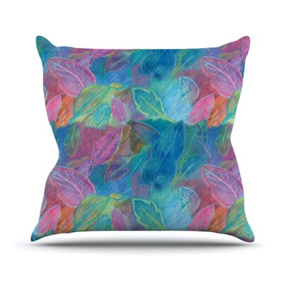 KESS InHouse Rabisco Throw Pillow