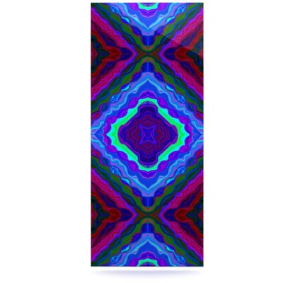 KESS InHouse Kilim Floating Art Panel