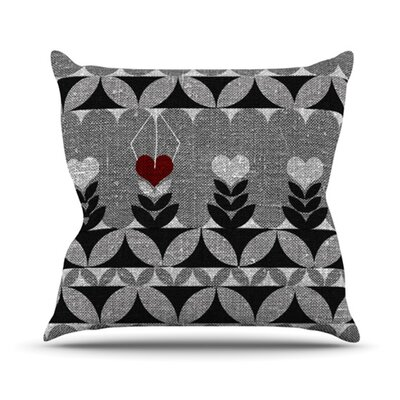KESS InHouse Unique Throw Pillow