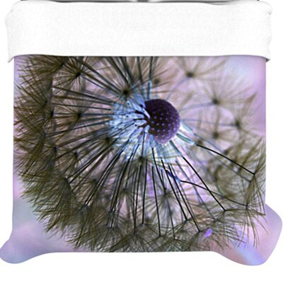 Dandelion Clock Duvet Collection
