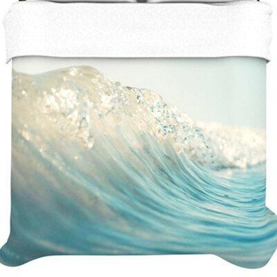 KESS InHouse The Wave Duvet