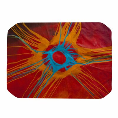 KESS InHouse Eclipse Placemat