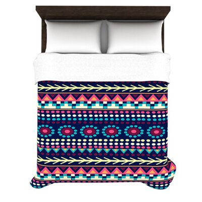 KESS InHouse Aiyana Duvet Cover Collection