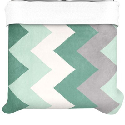 KESS InHouse Winter Duvet Collection