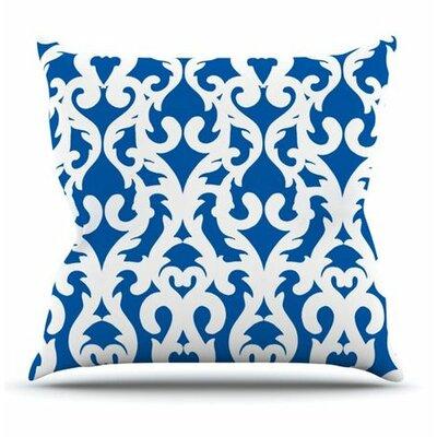 Wayfair Modern Pillow : Modern Baroque Throw Pillow Wayfair
