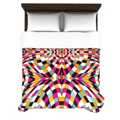KESS InHouse Rebel Ya Duvet Collection
