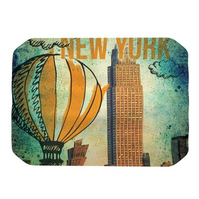 KESS InHouse New York Placemat
