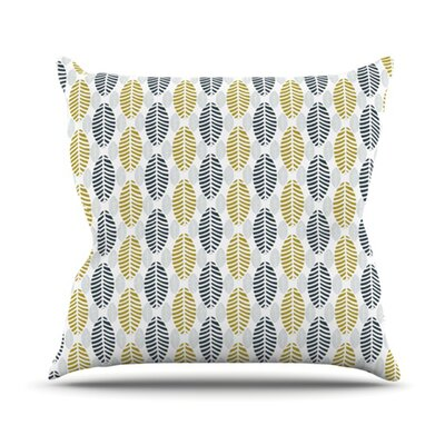 KESS InHouse Seaport Throw Pillow