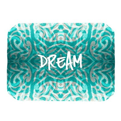 KESS InHouse Tattooed Dreams Placemat