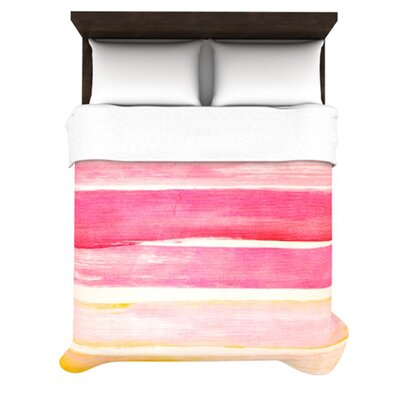 KESS InHouse Coulour Play Duvet