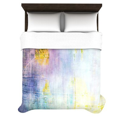 KESS InHouse Color Grunge Duvet Collection