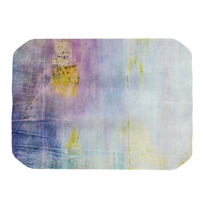 KESS InHouse Color Grunge Placemat