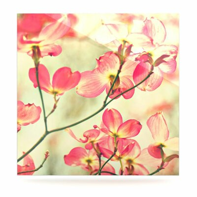 KESS InHouse Morning Light Floating Art Panel