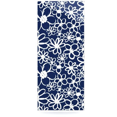 KESS InHouse Daisy Lane Floating Art Panel