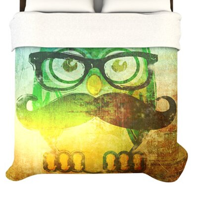 KESS InHouse Howly Duvet Collection