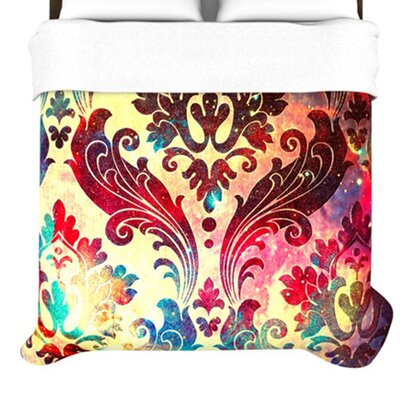 KESS InHouse Galaxy Tapestry Bedding Collection