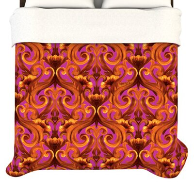 KESS InHouse Intertwined Bedding Collection