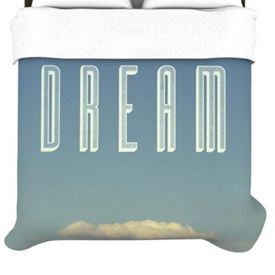 KESS InHouse Dream Print Duvet