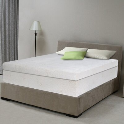 "Sleep Revolution 13"" Memory Foam Mattress"