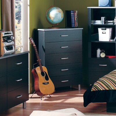 South Shore Lexington 5-Drawer Chest
