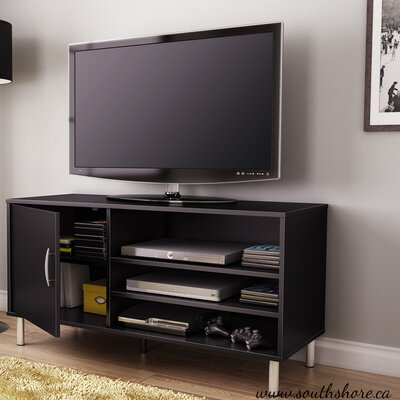 "South Shore Renta 46.25"" TV Stand"