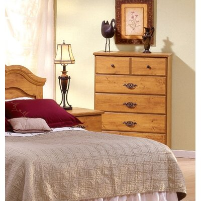 South Shore Huntington 5 Drawer Chest