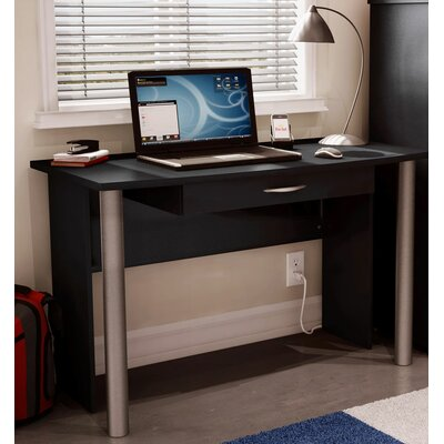 South Shore City Life Standard Desk Office Suite