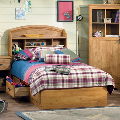 Roslindale Twin Mates Bed