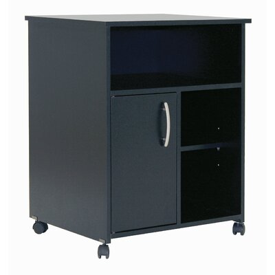 South Shore CPU and Printer Stand