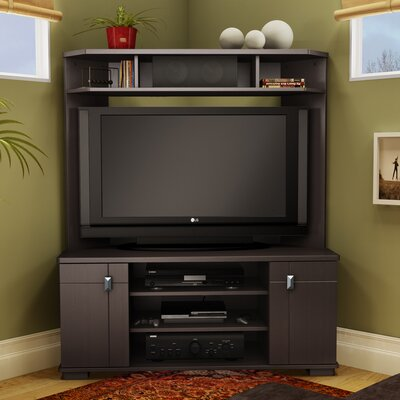 South Shore Vertex Entertainment Center