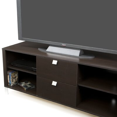 "South Shore Cakao 59"" TV Stand"