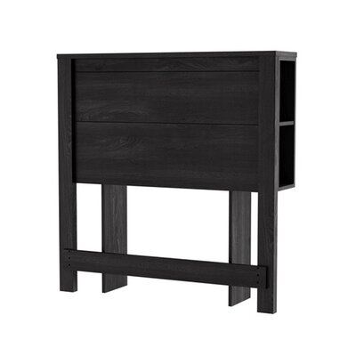 South Shore Fynn Storage Headboard