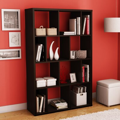 "South Shore Reveal 61.5"" Bookcase"