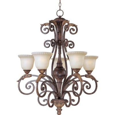 Maxim Lighting Beaumont 5 Light Chandelier