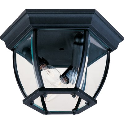 Maxim Lighting Outdoor Flush Mount