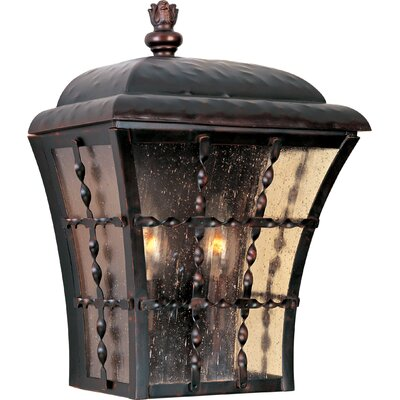 Maxim Lighting Orleans Outdoor Wall Lantern