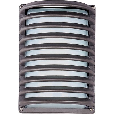 Maxim Lighting Zenith Outdoor Wall Sconce