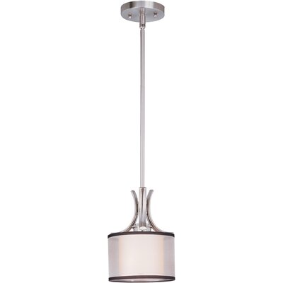Orion 1 Light Mini Pendant