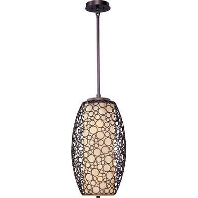 Meridian 2 Light Mini Pendant