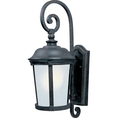 Maxim Lighting Dover ES 1 Light Outdoor Wall Lantern