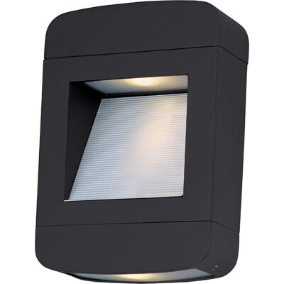 Maxim Lighting Optic LED 2 Light Wall Sconce