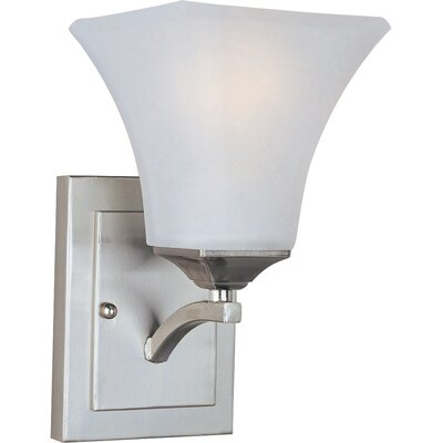 Maxim Lighting Aurora 1 Light Wall Sconce